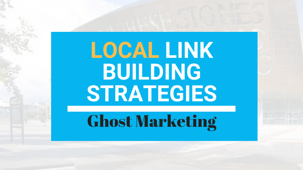 Local Link Building Strategies